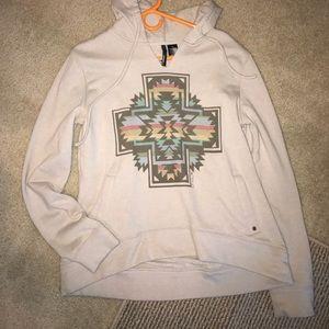 O'Neil Tribal hoodie